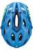 MET Lupo helm blauw